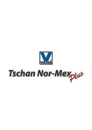 Acoplamento Tschan Normex Plus