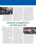 Orar é impactar a nação - Missões Nacionais - Page 7