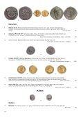 Griechische Münzen Römische Münzen - Westfälische ... - Page 2