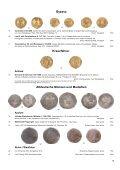 Griechische Münzen Römische Münzen - Westfälische ... - Page 3