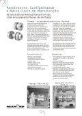 Acoplamentos - Rexnord Correntes Ltda. - Page 2