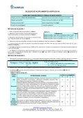 Catalogo Acoplamentos AV - ACRIFLEX - Acoplamentos Flexíveis - Page 3