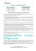 Catalogo Acoplamentos AV - ACRIFLEX - Acoplamentos Flexíveis - Page 4