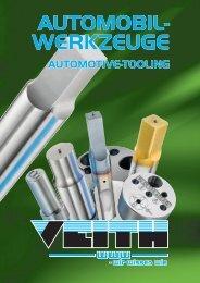 Daimler Werkzeuge - Veith KG