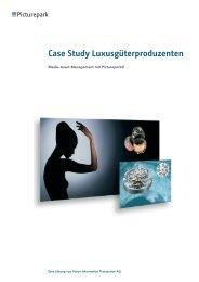 Case Study Luxusgüterproduzenten - VIT