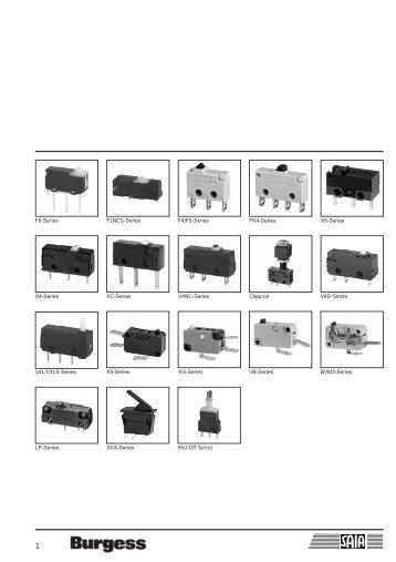 XG-Series VB-Series X3-Series V4L/V4LS-Series ... - Wagner GmbH
