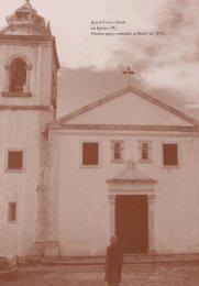 Igreja de Cosme e Damião em Igaraçu (PE). - Academia Brasileira ...