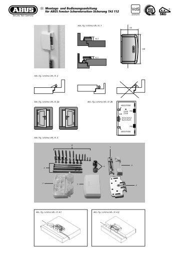 montage bedienungsanleitung zeitschaltuhr lu4 d limot. Black Bedroom Furniture Sets. Home Design Ideas