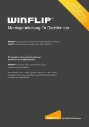 WINFLIP® Dach - Wagner Sicherheitstechnik GmbH