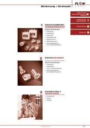 Katalog Edition B, 2011 - Wagner GmbH