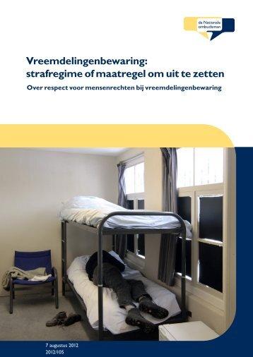 2012-105_-_vreemdelingenbewaring