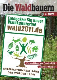 Download hier - Waldbauernverband Nordrhein-Westfalen e. V.