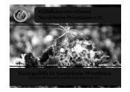 Forstpolitik_111020 [Kompatibilitätsmodus] - Waldbauernverband ...
