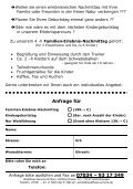 Anfrage - Waldhaus Jugendhilfe - Seite 2