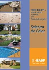 Selector de Color - BASF in Puerto Rico, BASF in the Caribbean ...