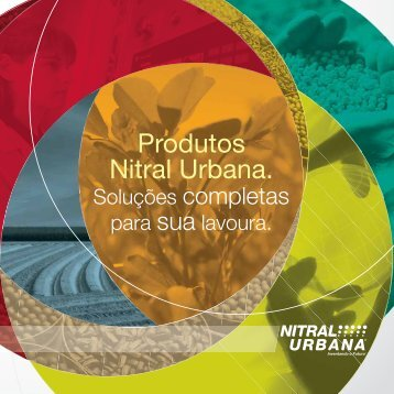 Produtos Nitral Urbana.