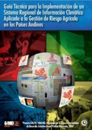 View full document (in Spanish) [PDF 4.60 MB] - PreventionWeb
