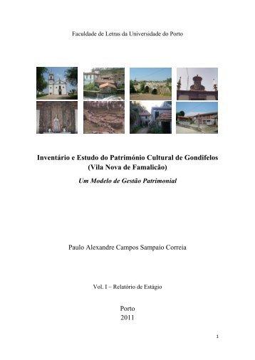 Vila Nova de Famalicão - Repositório Aberto da Universidade do ...