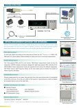 DISPLAY COLOR ANALYZER MODEL 7121/7122 - Chroma ATE Inc. - Page 3