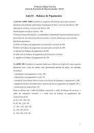 Aula 1 - BP - Versão 3 - Blog do Professor Gilmar Ferreira