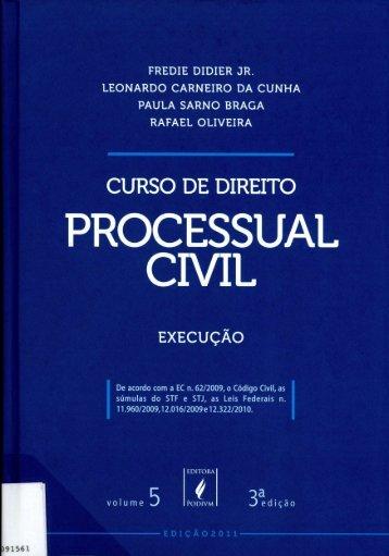 CURSO DE DIREITO - Supremo Tribunal Federal