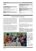 ...und nicht vergessen: - Integrative Waldorfschule Emmendingen - Seite 2