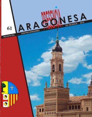 Revista Centro 2012 - Ee-comunicacion.com
