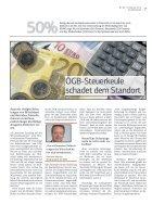 Die Wirtschaft Nr. 5 vom 3. Februar 2012 - Page 7