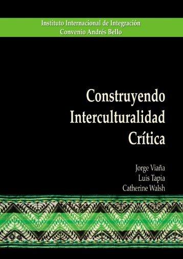 descargar - instituto internacional de integración - convenio andrés ...