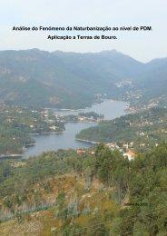 1 Tese de Mestrado Fernando Barros-parte II - Universidade do Minho