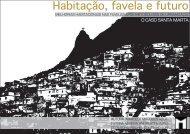 Habitação, favela e futuro - Redalyc
