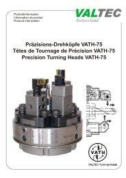 Prod-Info VATH-75