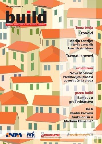 BUILD No.23 - BUILD magazin