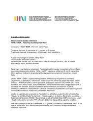 Press.pdf - Muzej savremene umetnosti Vojvodine