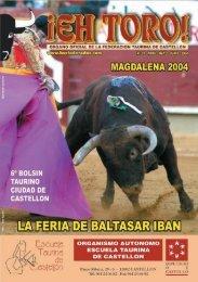 ABRIL - MAYO - JUNIO - 2004 - Burladerodos