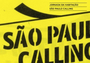 teoria e prática teory and practice - Sao Paulo Calling