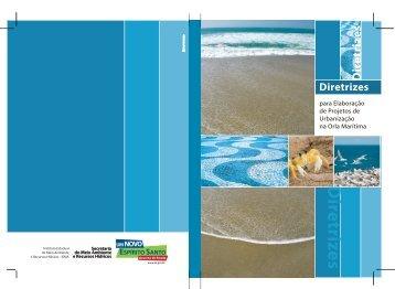 Diretrizes para elaboração de projetos de urbanização da - DER-ES ...