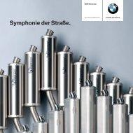 Symphonie der Straße. - walz motor sport gmbh