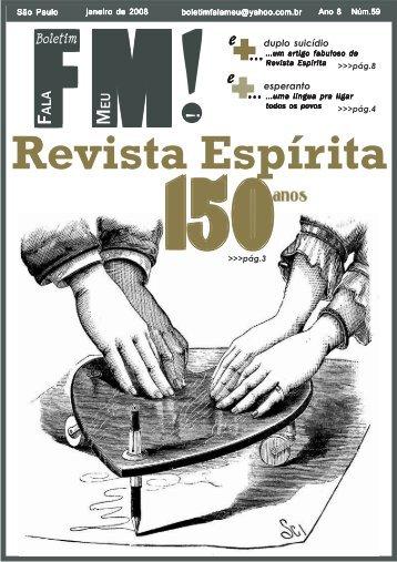[#0827] Revista FM! - n. 59 - cvdee