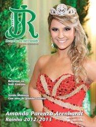 Nº 7 - Setembro/Outubro 2012 - Recreio da Juventude