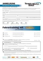anmeldung_trainings_.. - walz motor sport gmbh