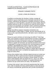 Maria Teresa Mesquita: Libertar a cidade das ditaduras - Futuro ...