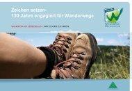Praesentation_Zeichen_Setzen_fuer_Wanderwege.pdf - Verband ...