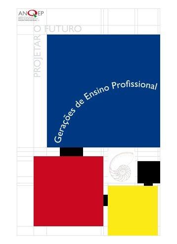 Publicação - Instituto de Gestão do Fundo Social Europeu