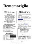 Venontaj kunvenoj - Svisa Esperanto-Societo - Page 2