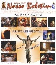 NB_06_04_2012 - Comunidade Servos do Cristo Redentor