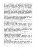 Freundlichkeit als Unterstützung für die Welt - Seite 5