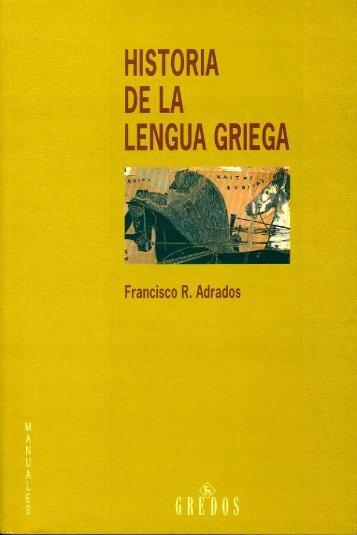 Rodriguez-Adrados-Historia-de-La-Lengua-Griega