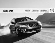 VOLVO XC70 - Volvo Center AG
