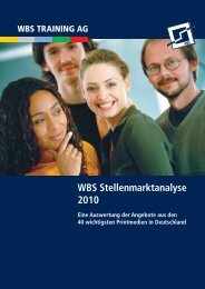 download - WBS Training AG